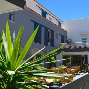 Fotos del hotel: Hotel Les Acacias, Le Grau-du-Roi
