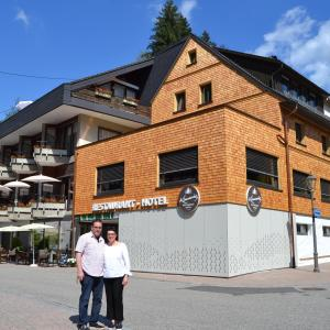 Hotel Pictures: Hotel Kimmig, Bad Griesbach