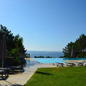 Hotel Pictures: Residence Mare e Monte, Favone