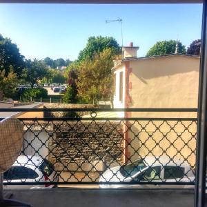 Hotel Pictures: Apartment rue des Moulins, Binic
