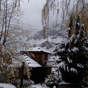 Fotos del hotel: Mendoza Sol y Nieve, Potrerillos
