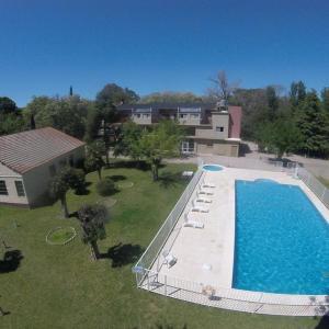 Zdjęcia hotelu: YMCAPOLIS Estandar, Sierra de la Ventana
