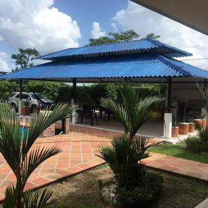 Hotel Pictures: Pacolandia, Restrepo