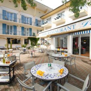 Hotel Pictures: Hotel Le Clos, Gap