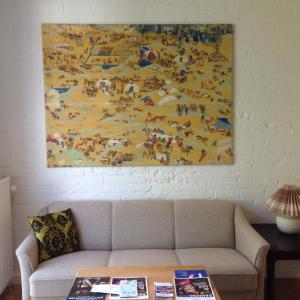 Hotel Pictures: Davaa's Bed & Breakfast, Randers
