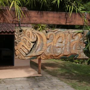 Hotel Pictures: Mae d'Agua, Núcleo Colonial