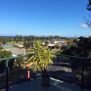 Hotellbilder: Peace and Tranquility with an Ocean View, Lakes Entrance
