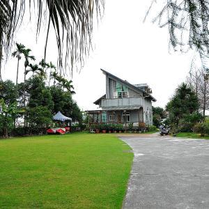 Zdjęcia hotelu: Leisure Village B&B, Jian