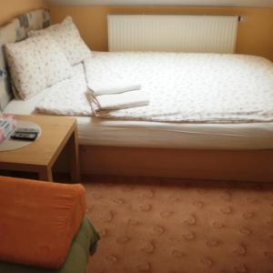 Hotel Pictures: Penzion u Pece, Silŭvky