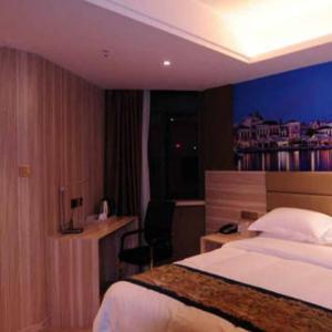 Hotel Pictures: Nan Chang Bai Jia Feng Shang Hotel Cheng Dong Branch, Nanchang