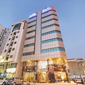 酒店图片: Al Sheraa Hotel Apartment, 沙迦