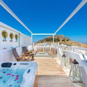 Fotos del hotel: Lindos Allure Villa, Lindos