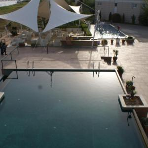 Hotellikuvia: The Crescent Beach Hotel, Baku