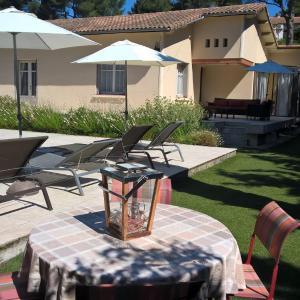 Hotel Pictures: Villa Enzo, Orgon