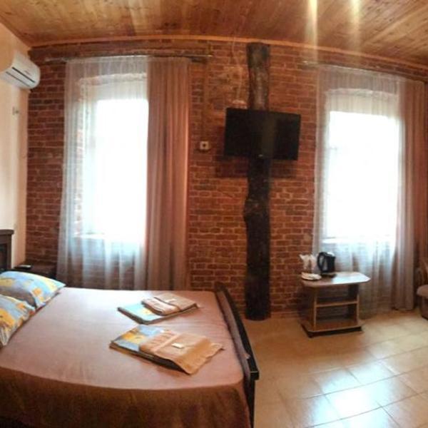 вавилон мини отель новый афон абхазия