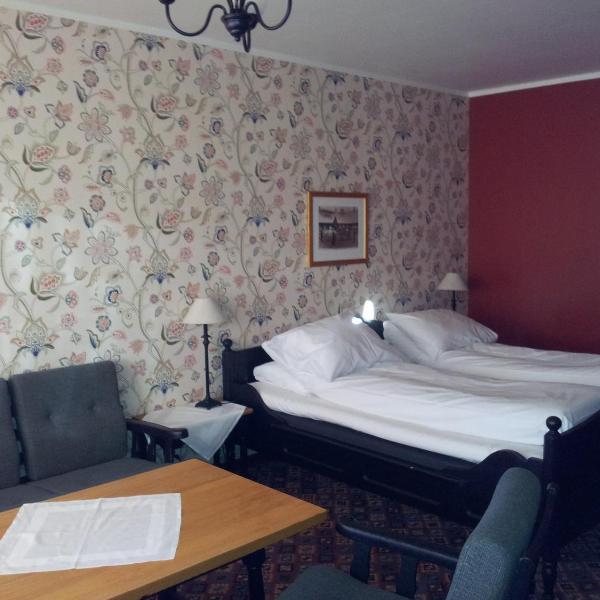 Fefor Høifjellshotell Hytter Vinstra Zum Angebot Gästebewertungen
