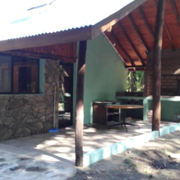 Cabañas San Miguel Villa Yacanto View Deal Guest Reviews