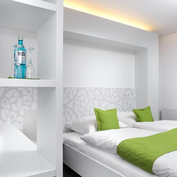 MARA Hotel, Ilmenau – zum Angebot – Gästebewertungen › (4.5/5)