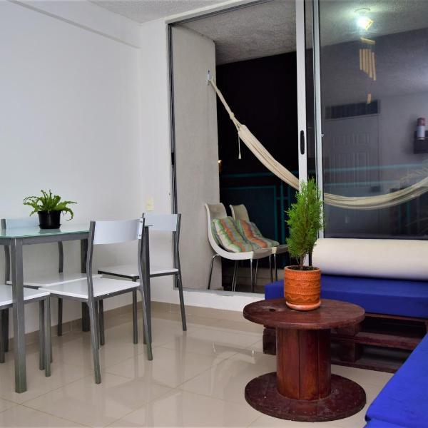 Apartamentos Terrazas De Calicanto Cartagena De Indias