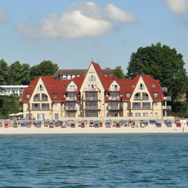 Strandhotel Gromitz Gromitz Zum Angebot Gastebewertungen