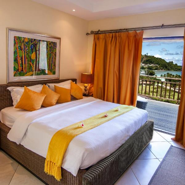Valmer Resort And Spa Baie Lazare Mahe View Deal Guest Reviews
