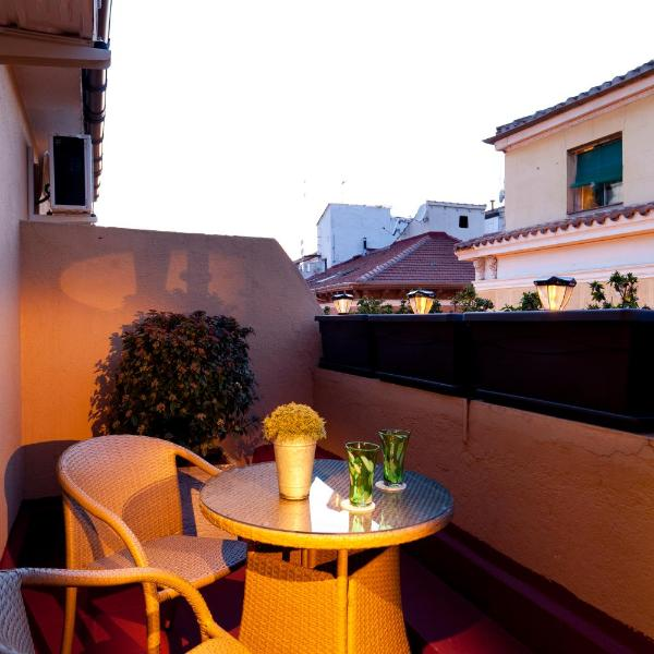 Thc Tirso Molina Hostel Madrid Ver Oferta Comentarios