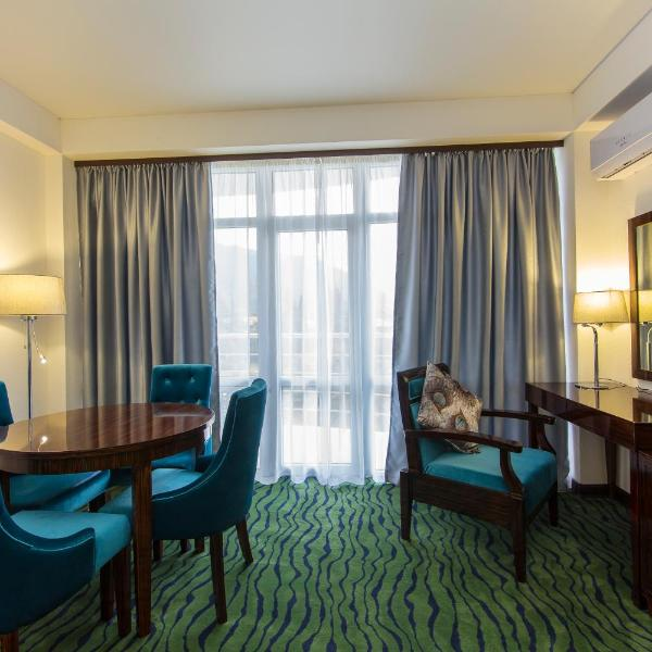 отель санрайз гагра
