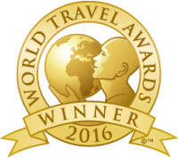 World's Leading Online Travel Agency Website 2014, 2015 & 2016 수상