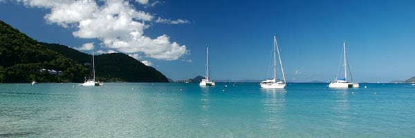 Caribbean Islands, Saint Vincent & Grenadines