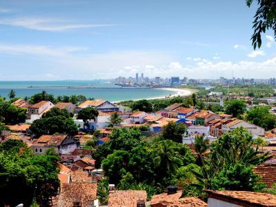 Hotéis nesta cidade: Recife, Brasil
