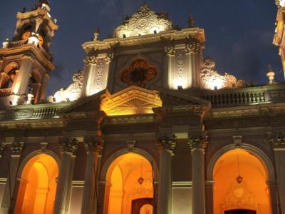 Hoteles en Salta, Argentina
