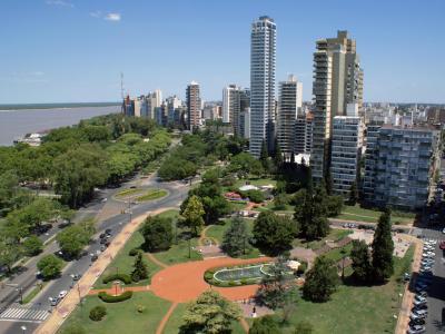 Hoteles en Rosario, Argentina