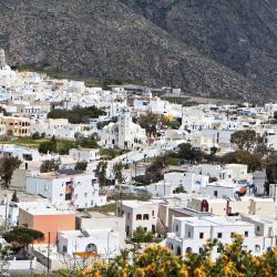 Emporio Santorini 50 khách sạn