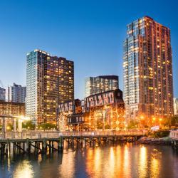 Long Island City 9 hotéis
