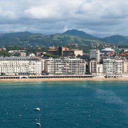 سان سيباستيان 863 فندق