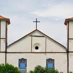 Pirenópolis 380 hotéis