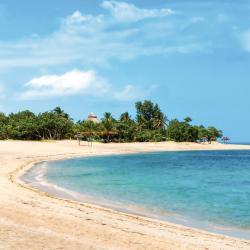 Playa Jibacoa 3 hotéis