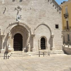 Ruvo di Puglia 40 hotéis