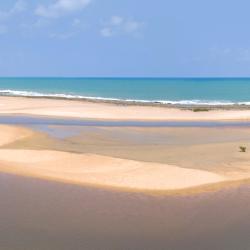 Baía Formosa 42 hotéis