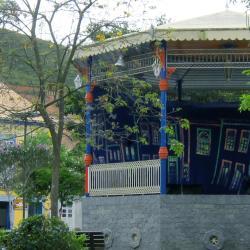 São Luiz do Paraitinga 21 hotéis
