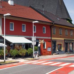 Laakirchen 3 khách sạn