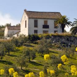 Los 6 mejores hoteles de Fuente de Piedra, España (precios ...