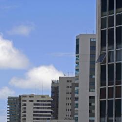 São Bernardo do Campo 33 hotéis