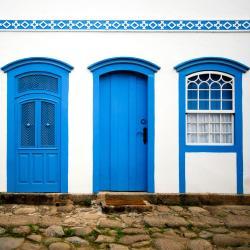 Goiás 18 hotéis