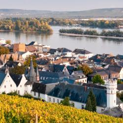 Rüdesheim am Rhein 64 hotéis