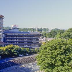 Annaka 4 hotéis