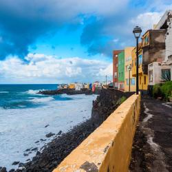 Punta Brava 5 hoteles