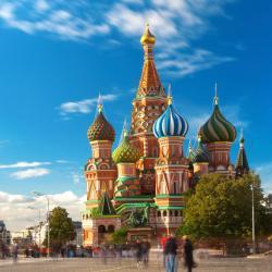 Moscou 12 villas