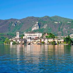 Orta San Giulio 71 hoteles