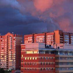 קרסנוגורסק 422 מלונות